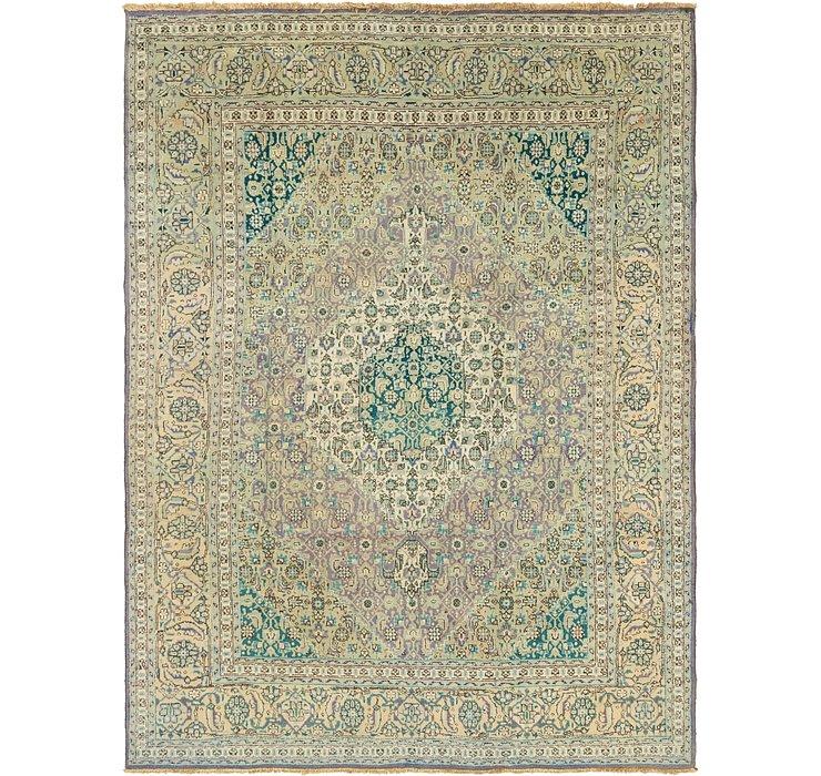 250cm x 335cm Tabriz Persian Rug