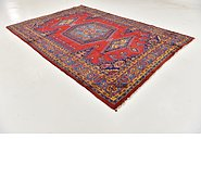 Link to 7' 4 x 11' Viss Persian Rug