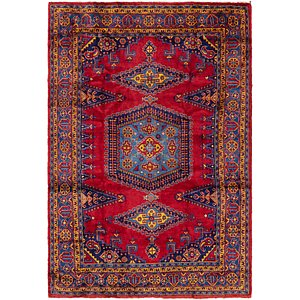 Link to 225cm x 335cm Viss Persian Rug item page