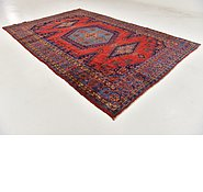 Link to 7' 10 x 11' 10 Viss Persian Rug