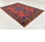 Link to 6' 10 x 10' Viss Persian Rug