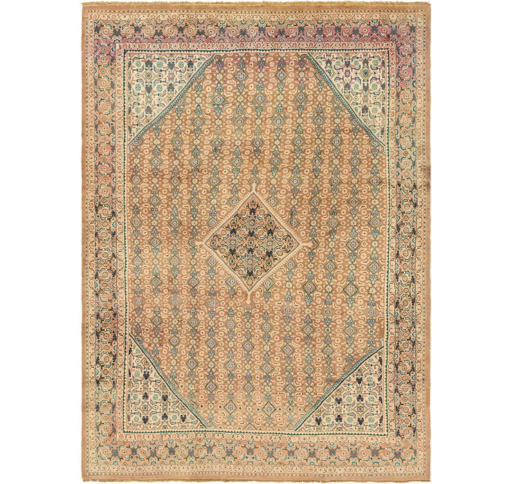 292cm x 405cm Farahan Persian Rug