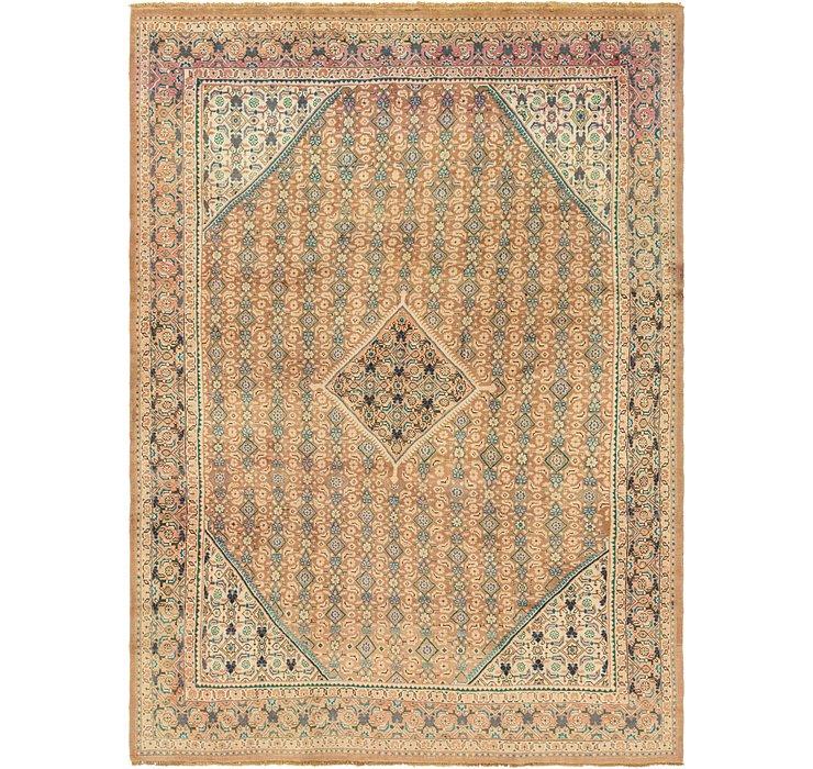 9' 7 x 13' 3 Farahan Persian Rug
