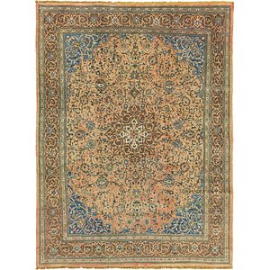 Link to 292cm x 390cm Farahan Persian Rug item page