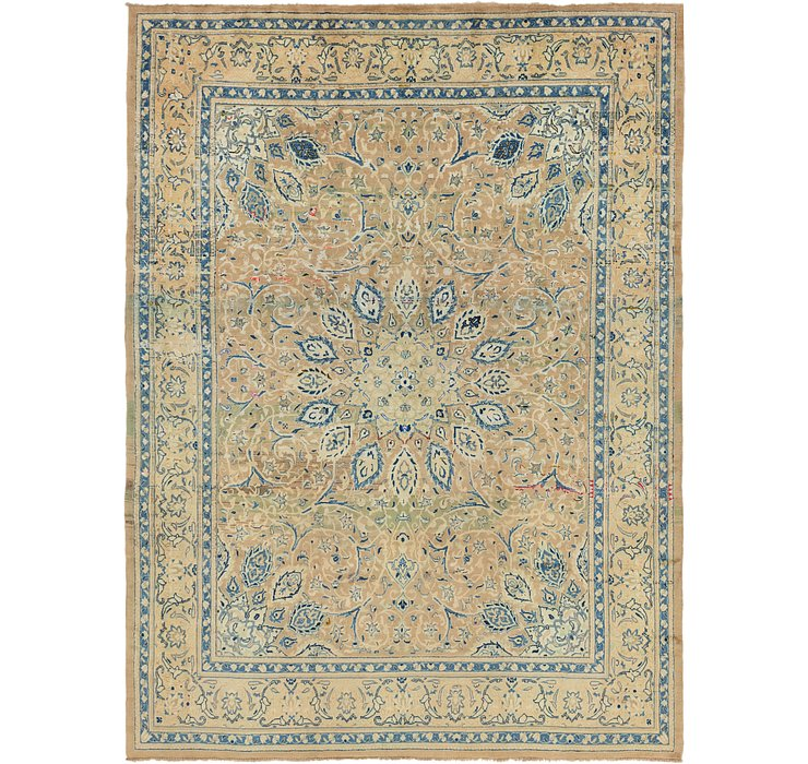 10' 2 x 13' 10 Farahan Persian Rug