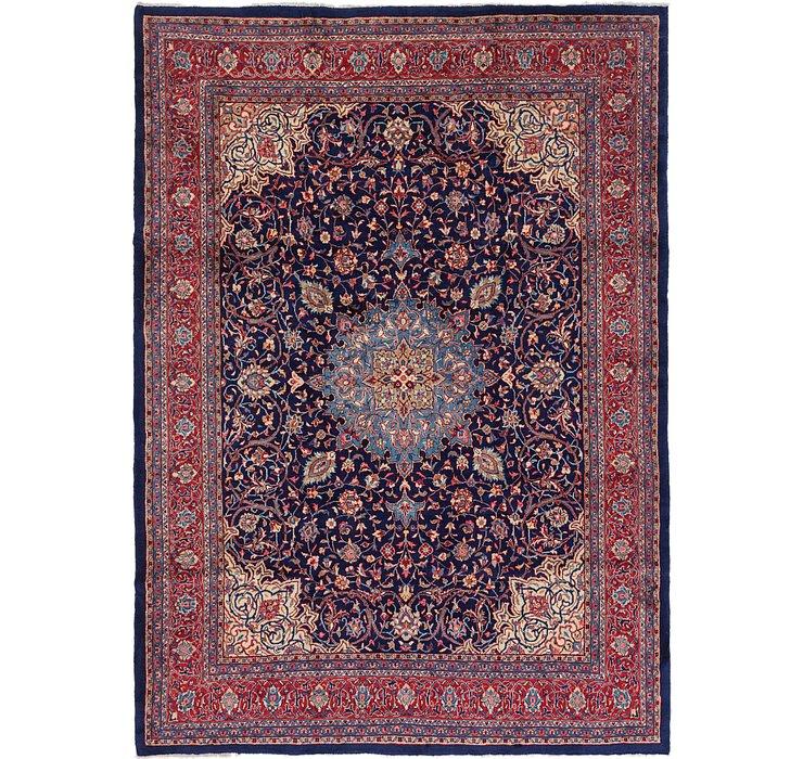 10' x 13' 10 Farahan Persian Rug