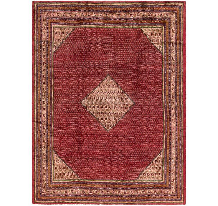 295cm x 395cm Botemir Persian Rug
