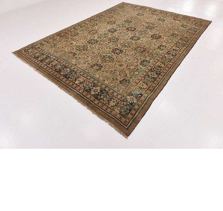 7' 10 x 11' Farahan Persian Rug