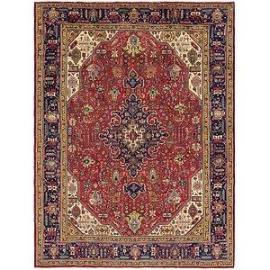 Link to 305cm x 400cm Tabriz Persian Rug item page