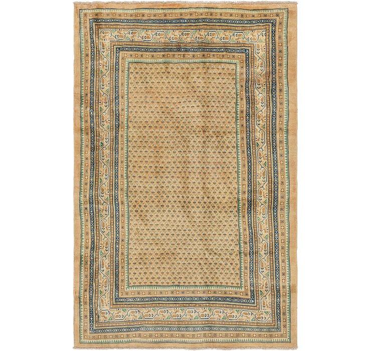 208cm x 320cm Botemir Persian Rug