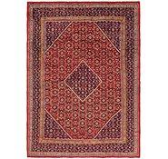 Link to 292cm x 410cm Farahan Persian Rug