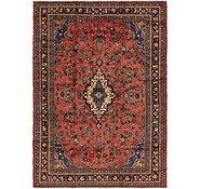 Link to 305cm x 427cm Hamedan Persian Rug