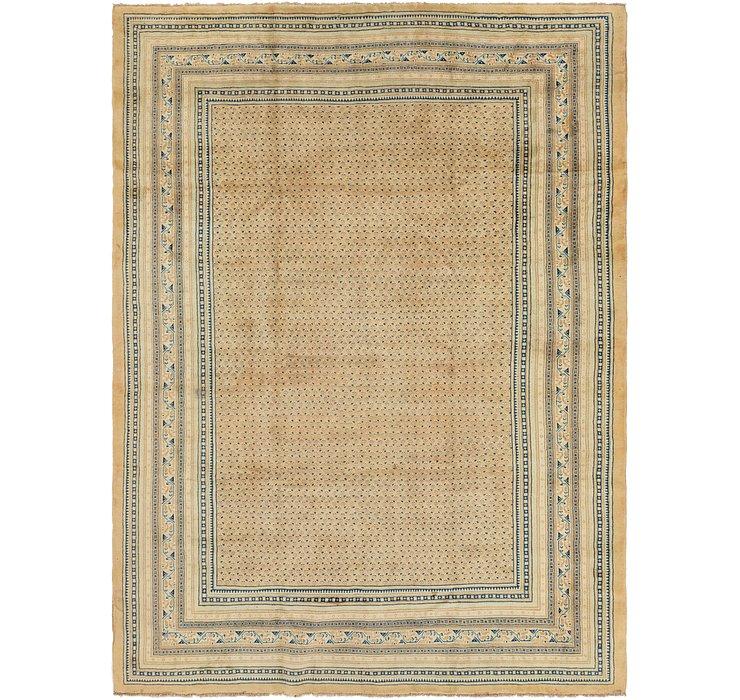 292cm x 395cm Botemir Persian Rug