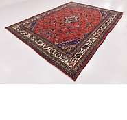Link to 8' 9 x 11' 9 Shahrbaft Persian Rug