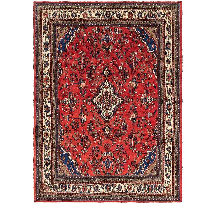 267cm x 358cm Shahrbaft Persian Rug
