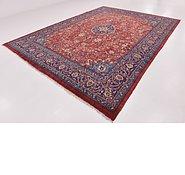 Link to 10' x 13' 7 Mahal Persian Rug