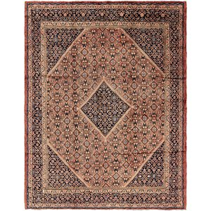 Link to 305cm x 385cm Farahan Persian Rug item page