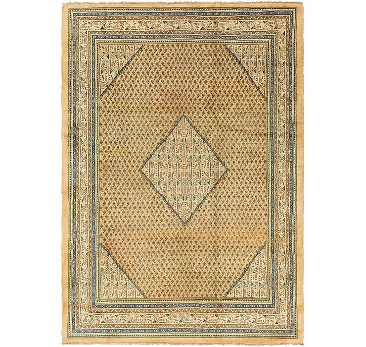 218cm x 318cm Botemir Persian Rug