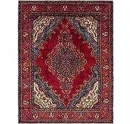 Link to 280cm x 365cm Tabriz Persian Rug