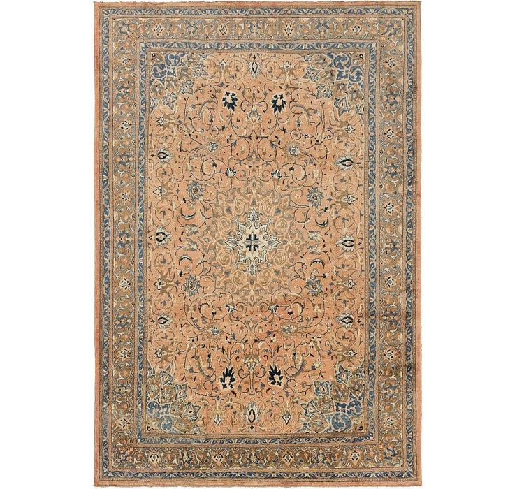 8' 9 x 12' 9 Farahan Persian Rug