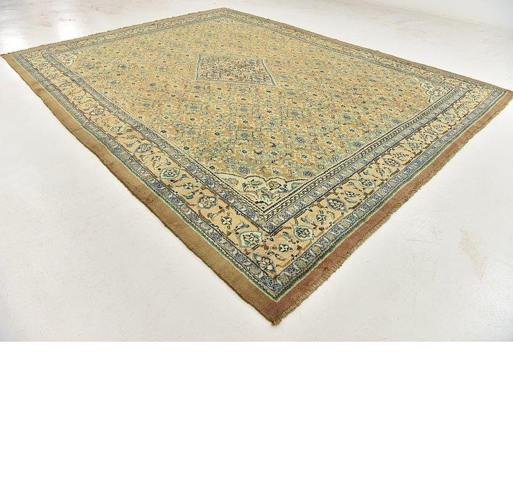 10' 4 x 13' 7 Farahan Persian Rug