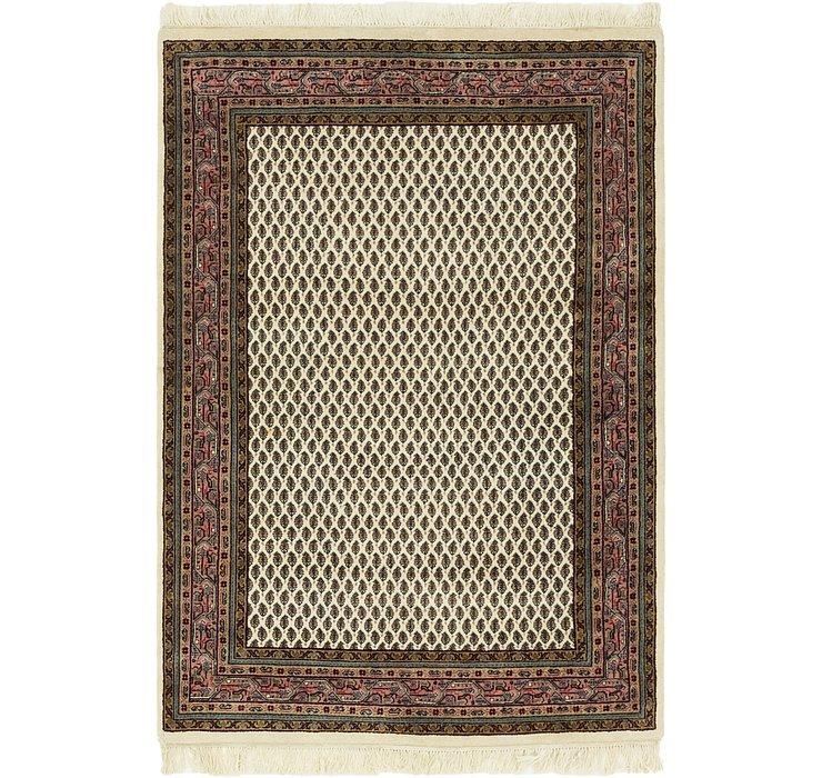 4' x 6' Mir Oriental Rug