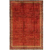Link to 165cm x 250cm Botemir Persian Rug