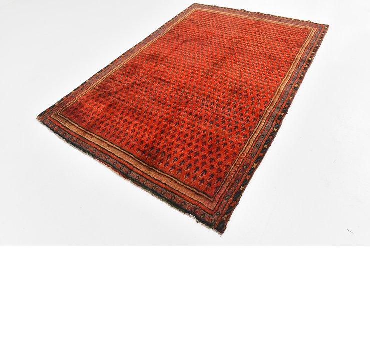 5' 5 x 8' 3 Botemir Persian Rug
