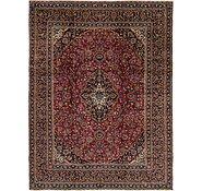 Link to 290cm x 373cm Mashad Persian Rug
