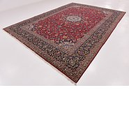 Link to 9' 9 x 13' 10 Isfahan Persian Rug