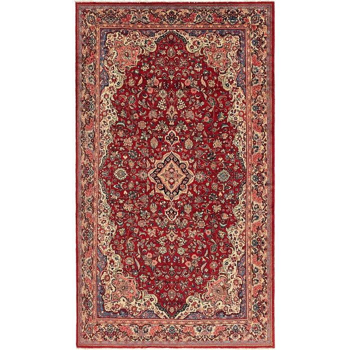 10' 5 x 18' Meshkabad Persian Rug