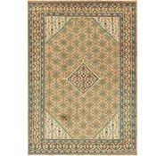 Link to 282cm x 405cm Farahan Persian Rug