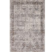 Link to 157cm x 230cm New Vintage Rug