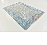 Link to 157cm x 235cm New Vintage Rug