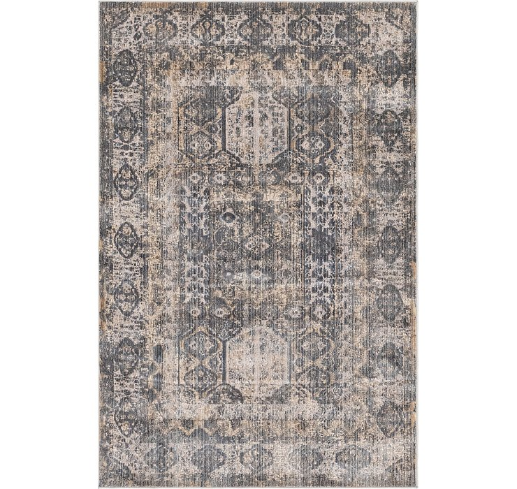 5' x 7' 8 Carrington Rug