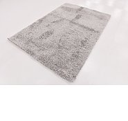 Link to 165cm x 235cm Solid Shag Rug