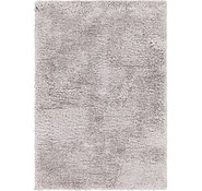 Link to 165cm x 235cm Luxe Solid Shag Rug