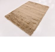 Link to 165cm x 230cm Luxe Solid Shag Rug