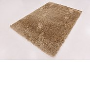 Link to 165cm x 230cm Solid Shag Rug