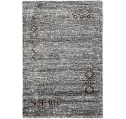 Link to 160cm x 235cm Marrakesh Shag Rug