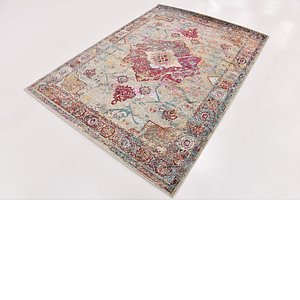Link to 5' 3 x 7' 3 Aria Rug item page
