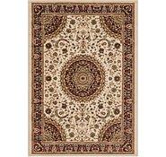 Link to 160cm x 230cm Kashan Design Rug