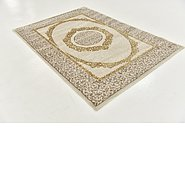 Link to 157cm x 230cm Classic Aubusson Rug