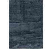Link to 160cm x 230cm Solid Frieze Rug