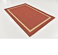 Link to 157cm x 235cm Outdoor Modern Rug