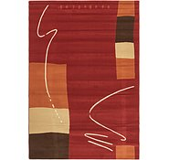 Link to 200cm x 287cm Reproduction Gabbeh Rug