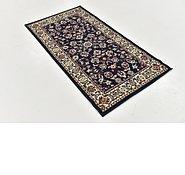 Link to 80cm x 145cm Kashan Design Rug