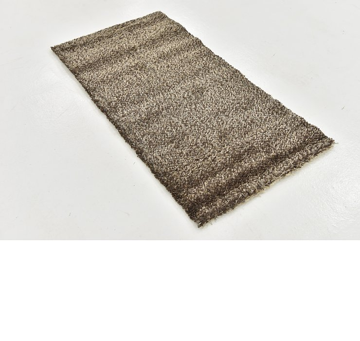 2' 3 x 4' 4 Textured Shag Rug