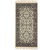 Link to 70cm x 140cm Kashan Design Rug