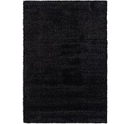 Link to 200cm x 290cm Solid Shag Rug